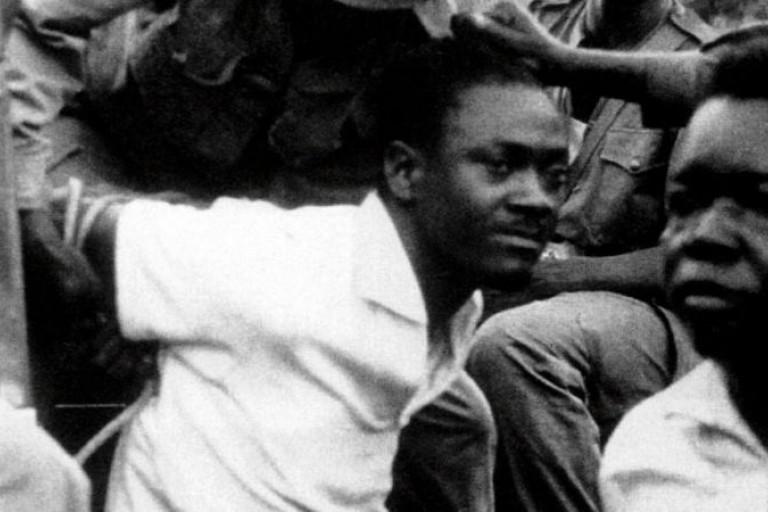 une « tombe digne » pour Patrice Lumumba