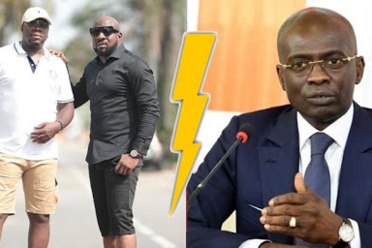 Le procureur Adou Richard répond enfin à Yodé et Siro