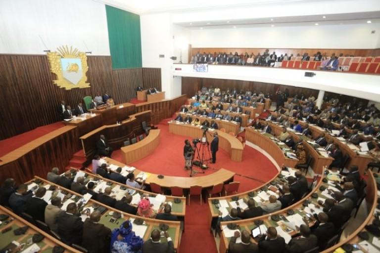 Inquiets pour leur sécurité : Ce que font les députés de l'opposition