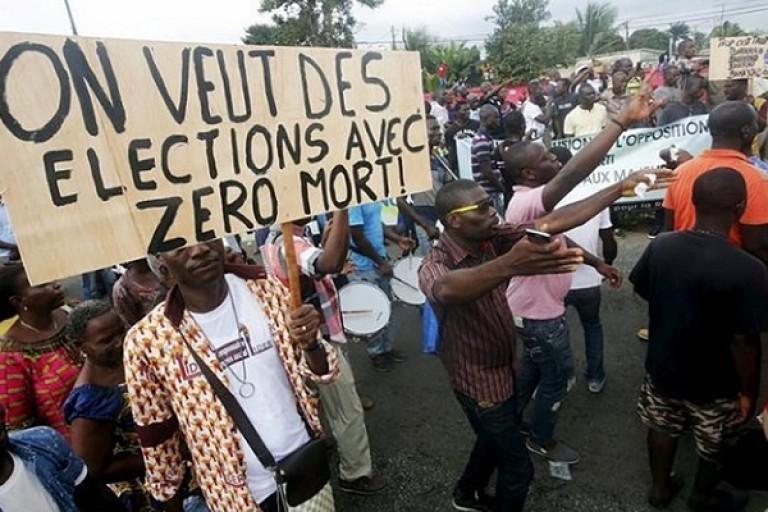 Crise ivoirienne: 85 morts et 484 blessés passés par pertes et profits