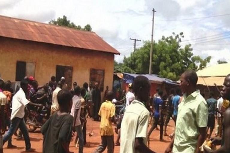 Une violence intercommunautaire fait des morts à Macenta