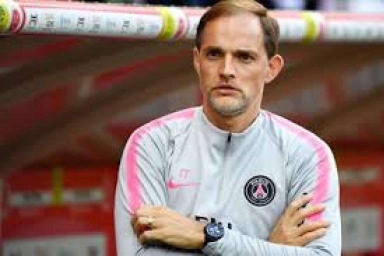 Thomas Tuchel limogé de son poste d'entraîneur du Paris Saint-Germain
