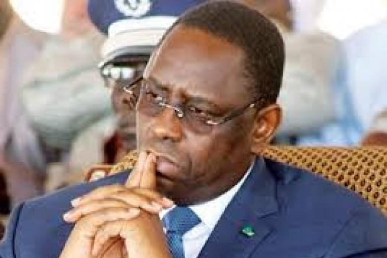 Sénégal: Plus de 50 conseillers de Macky Sall menacent de démissionner