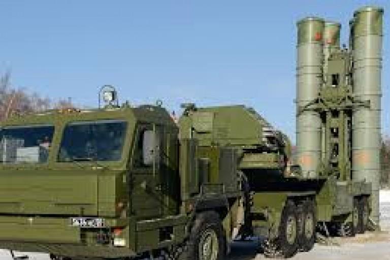 Les États-Unis sanctionnent la Turquie pour l'acquisition des S-400 russes