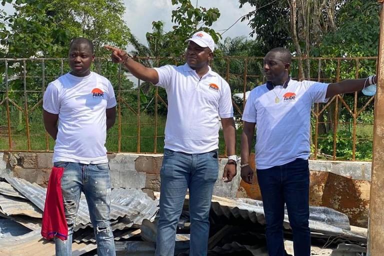 Affaire Yodé et Siro-Adou Richard : Vincent Toh Bi prend position