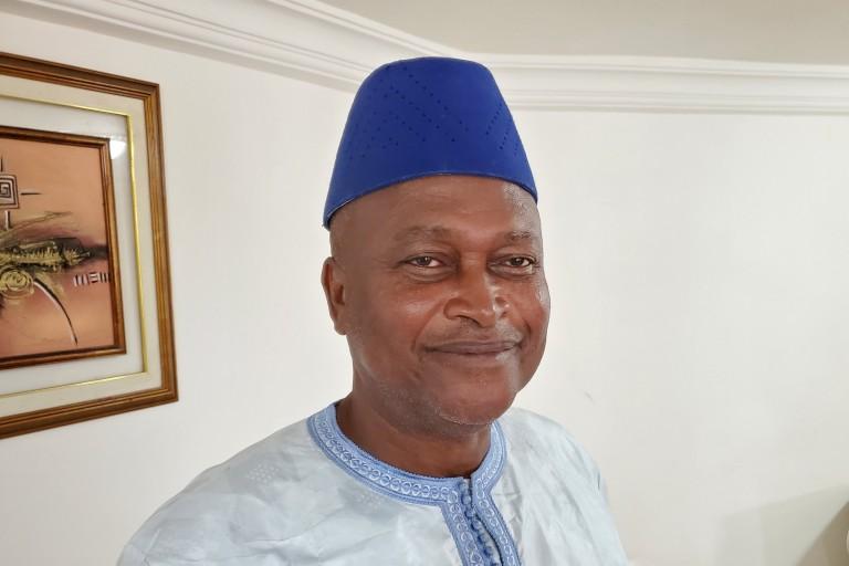 Législatives 2021 :  L'ex-ministre Anzoumana Moutayé candidat  à Kouassi-Datekro