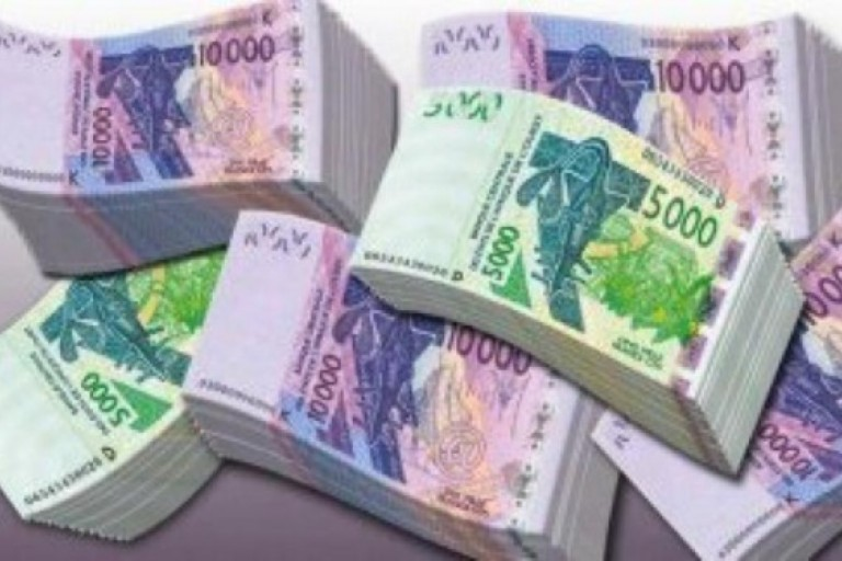 Banques Uemoa: échanges inter-pays au sein de l'UEMOA