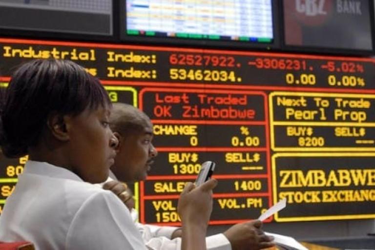 Classement 2020 des Bourses d'Afrique - La Zimbabwe Stock Exchange