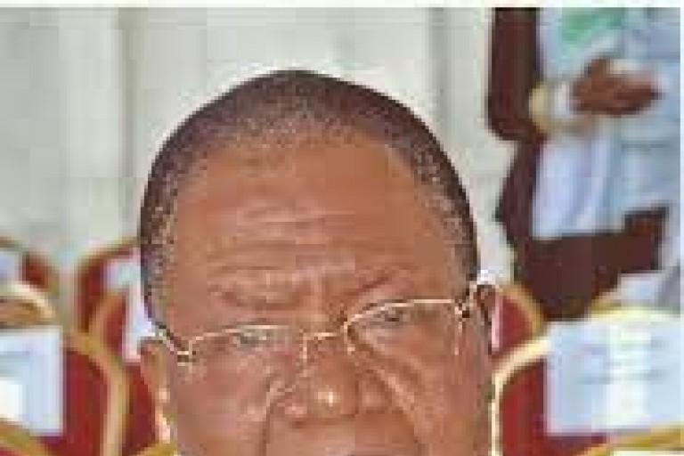 PDCI-RDA : Décès à Agboville du vice-président  Sotchy Aké M'Bo