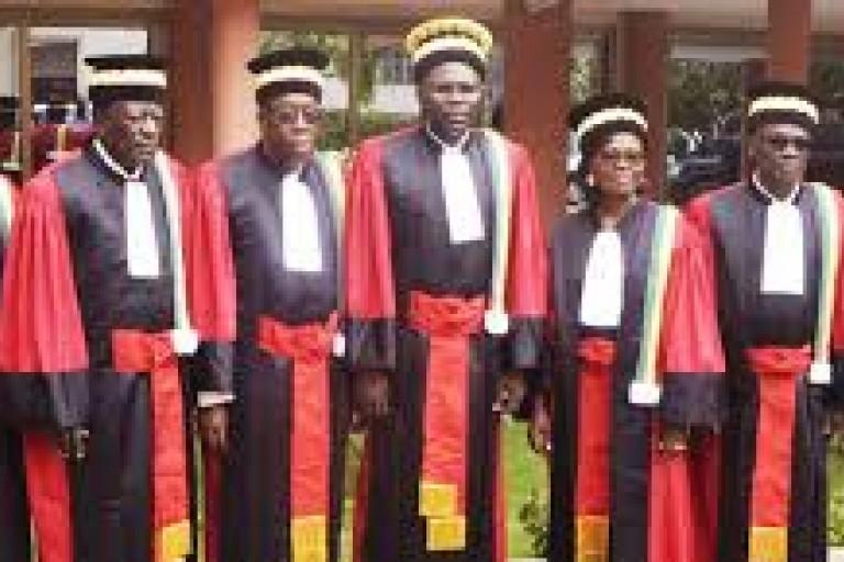 Présidentielle 2021 : La cour constitutionnelle béninoise désavoue l'opposition