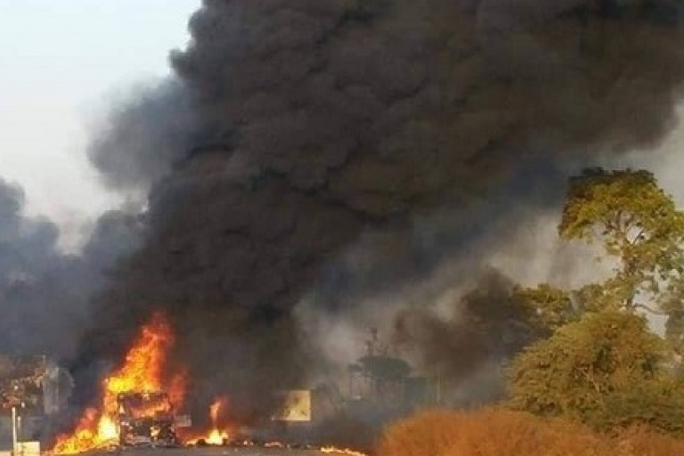 Nahouri (Burkina Faso) : Une explosion fait 4 morts