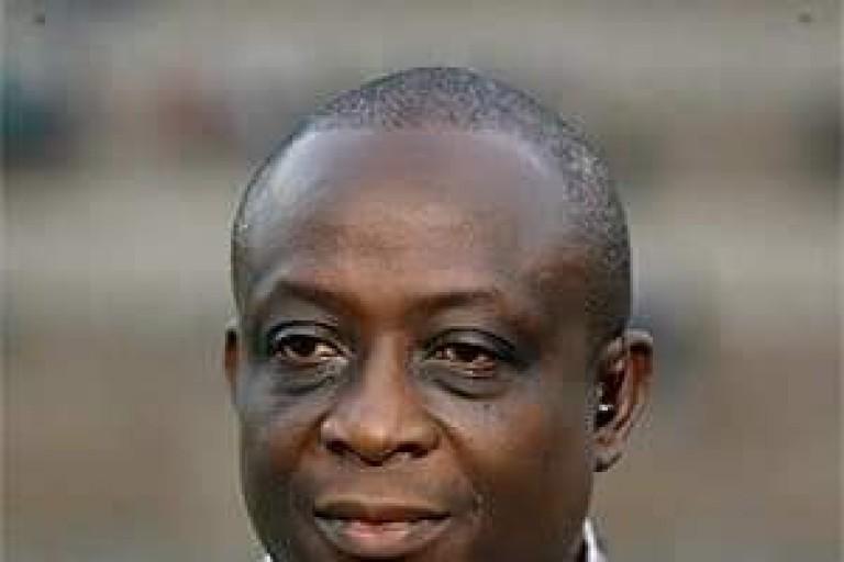 Mamadou Gaye: