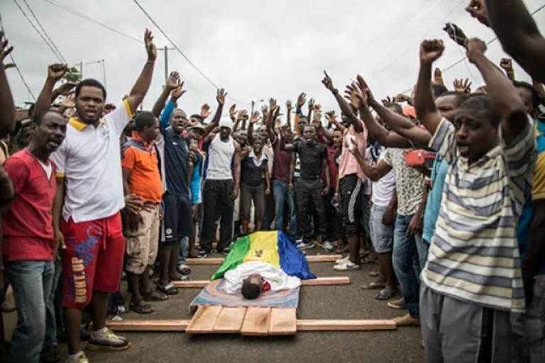 Dialogue Gabon-UE : La société civile exigeante