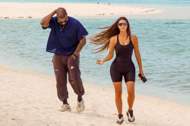 Kanye West et Kim Kardashian vont divorcer