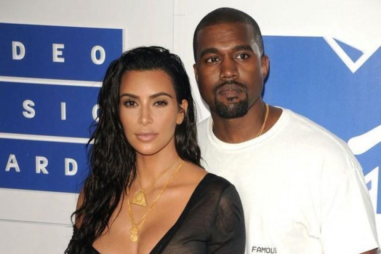 Après six ans de mariage, le pire arrive entre Kim Kardashian et Kanye West