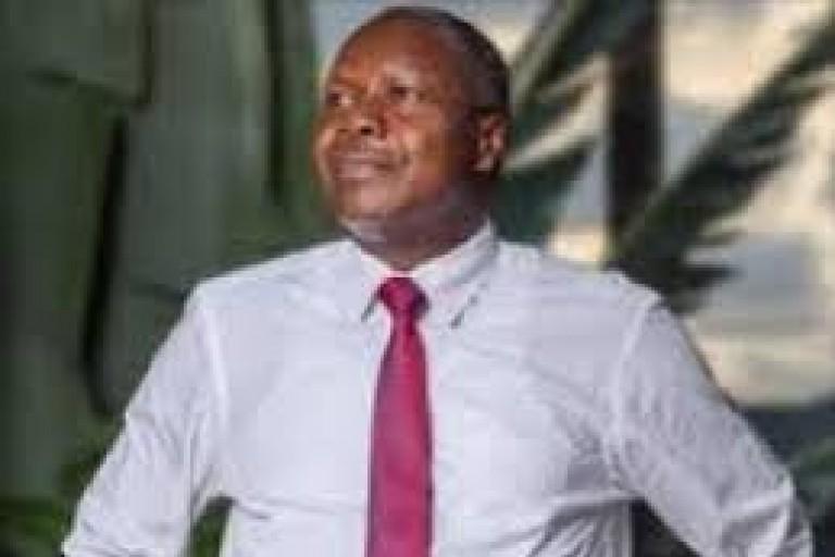 Le plaidoyer de Mabri Toikeusse pour une Côte d'Ivoire réconciliée et en paix