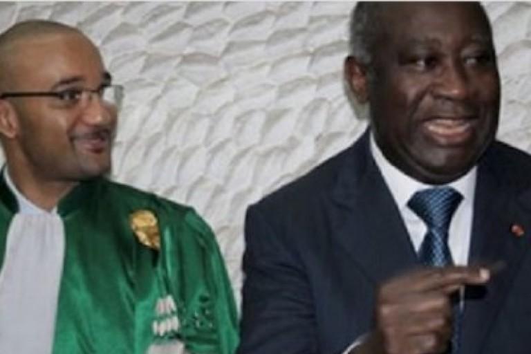 Législatives 2021: Voici pourquoi Michel Gbagbo est candidat à Yopougon