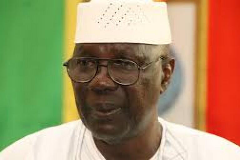 Mali ; Décès de l'ex-Premier ministre Modibo Kéïta