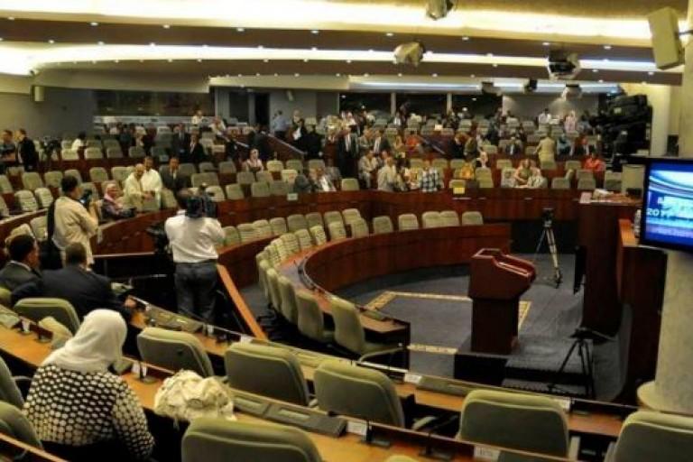 Algerie  : Ce que des députés algériens préparent contre  Israël