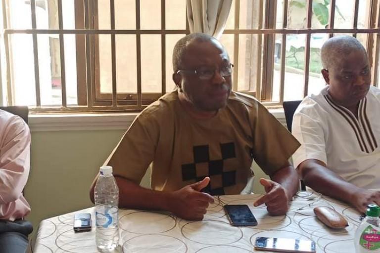 Ghana : Fin d'exil, bientôt  pour  Katinan, Pickass et les pro-Gbagbo