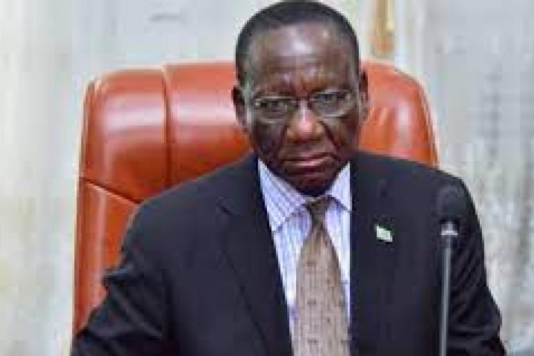 RDC :  Le Premier ministre Sylvestre Ilunga a été destitué par l' Assemblée nationale