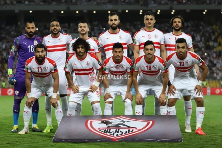 Ligue des champions CAF 2021 : De gros duels à l'horizon