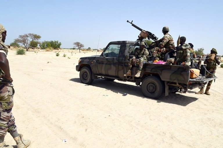 Mali: 3 casques bleus ivoiriens tués, 4 autres blessés dans une attaque