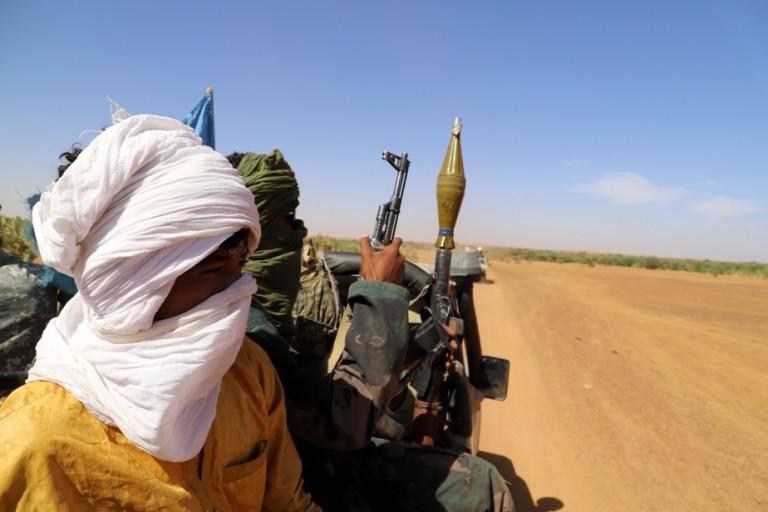 Burkina Faso : Une centaine de militaires tués en 2020