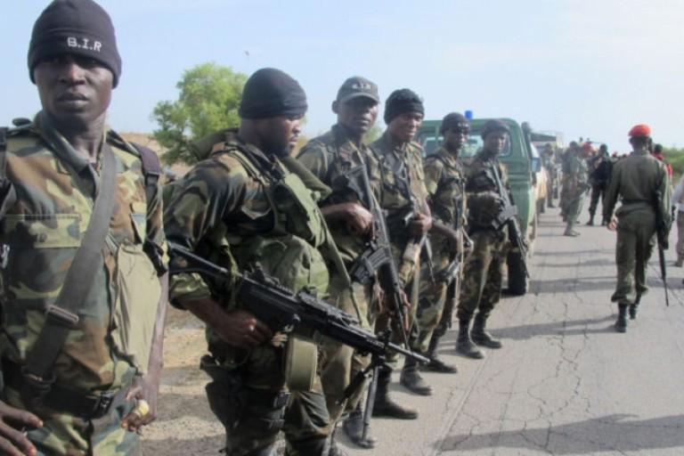 Grave accusation contre l' armée camerounaise : Ce qu'on lui reproche