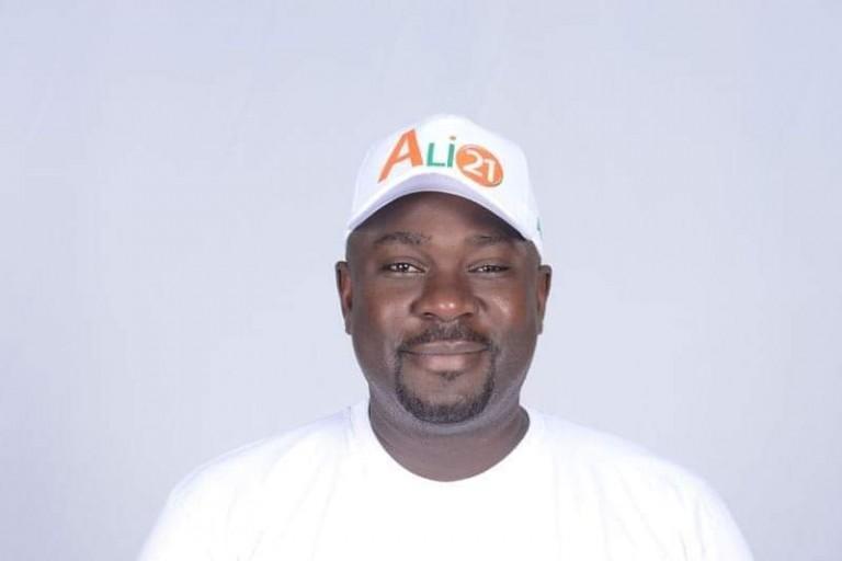 Législatives 2021 à DIVO - Ali Konaté Badara