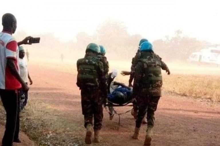 Cameroun : Des rebelles attaquent un convoi de marchandises