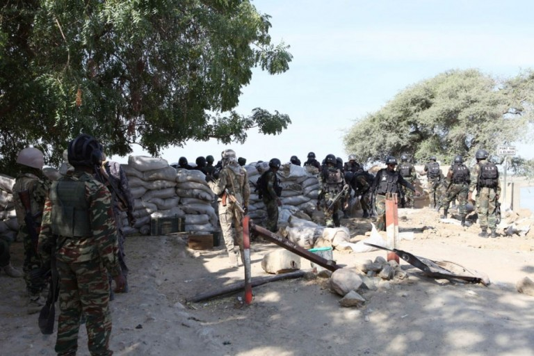 Attaque meurtrière de Boko Haram : Une Kamikaze tue 8 enfants
