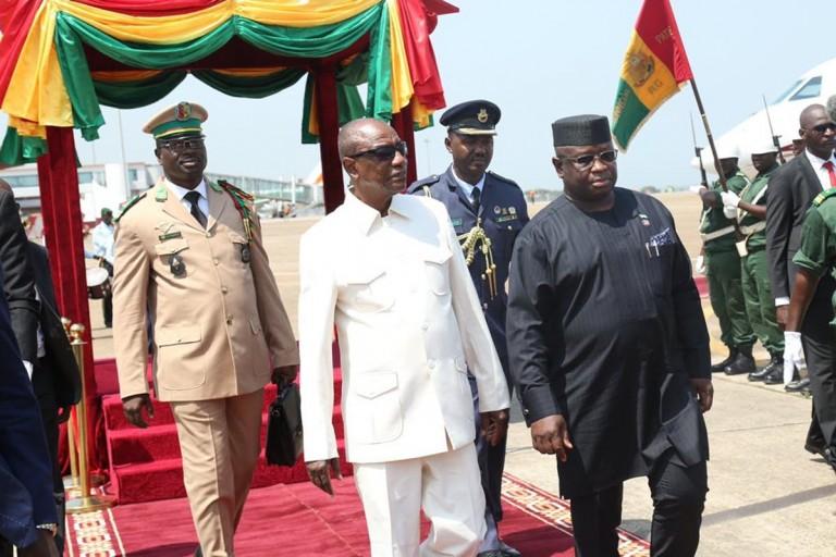 Fermeture des frontières guinéennes : La Sierra Leone hausse le ton
