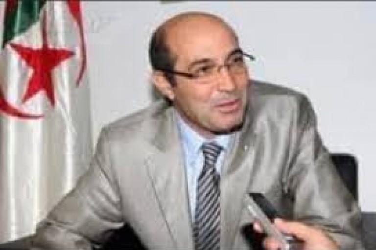 Décès de SE Kamel Boughaba, ambassadeur d'Algérie à Cuba