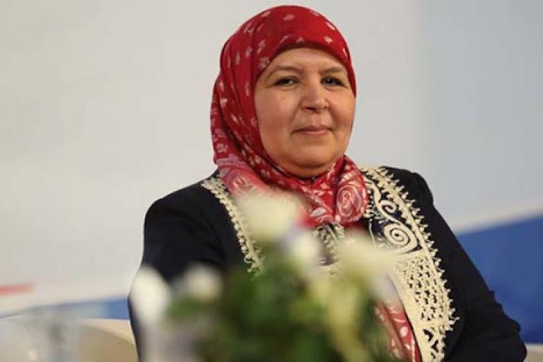 Le député Meherzia Laabidi et Mabrouk Khachnaoui emportés par le coronavirus