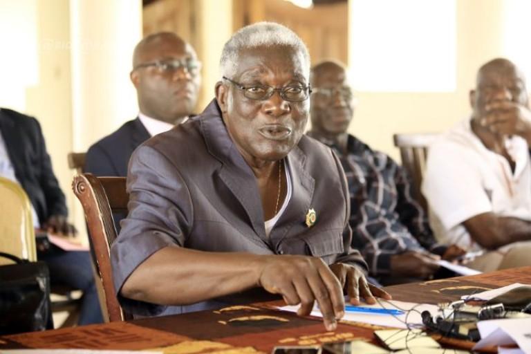 Djédjé Mady-Henri Konan Bédié : Le mal est profond !