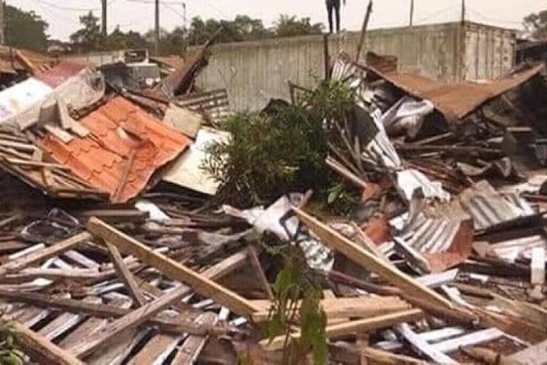 Guinée : Les autorités annoncent une vaste opération de démolition
