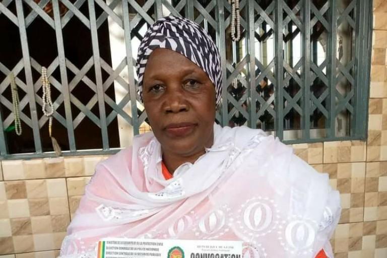 Guinée : Affaire Hadja Fatou Bangoura arrêtée, le RPG fait la lumière