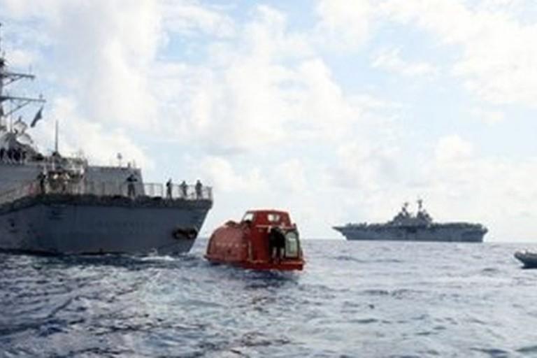 Attaque pirate dans le Golfe de Guinée, une mer des plus dangereuses au monde