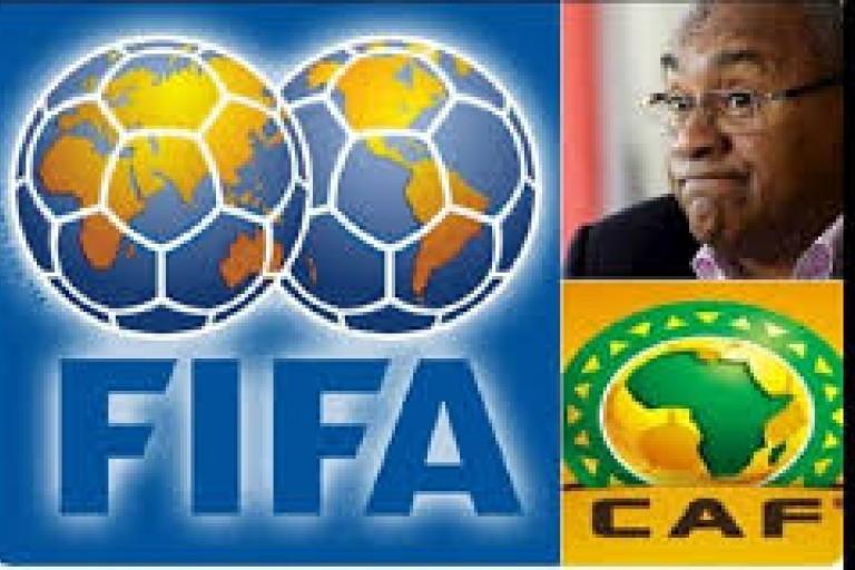 Présidence de la CAF : La FIFA soupçonne-t-elle Senghor et Anouma de corruption?