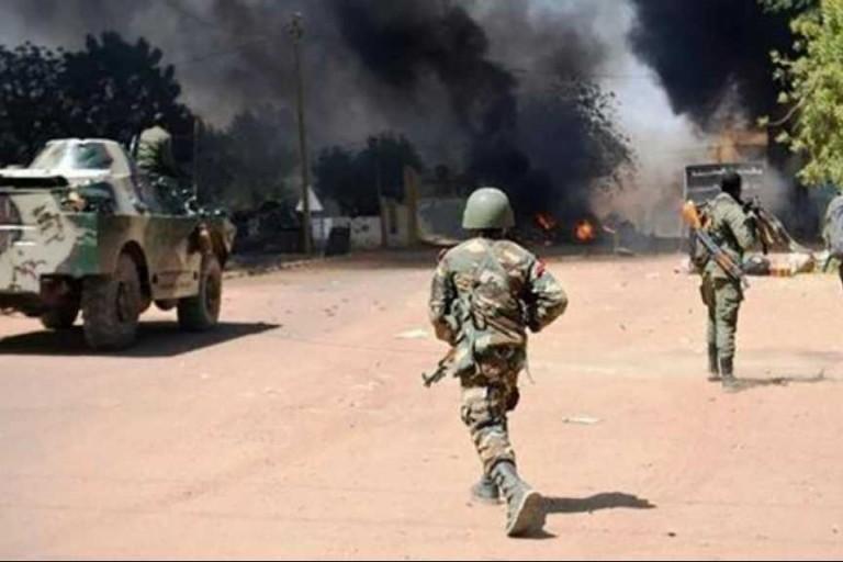 Terrorisme: Tout sur l'identité des casques bleus ivoiriens tués au Mali