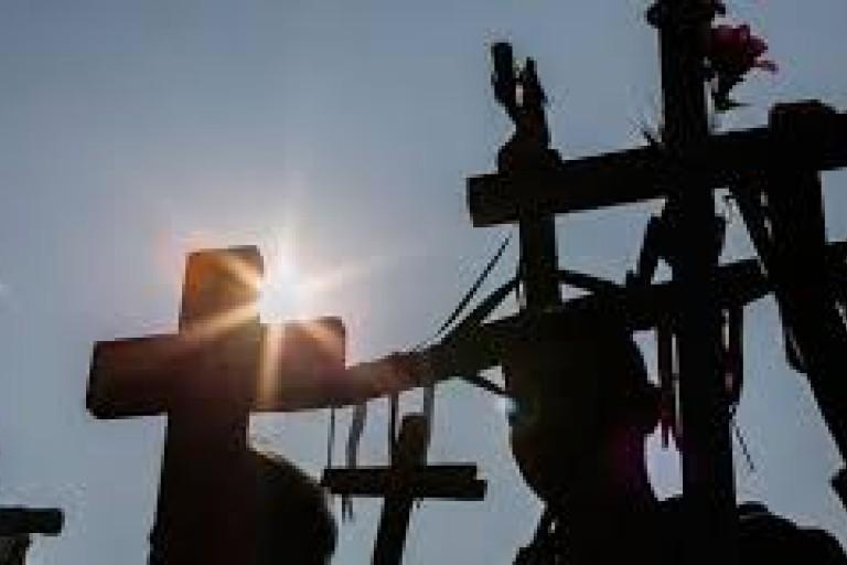 Treize chrétiens persécutés sont tués chaque jour dans le monde