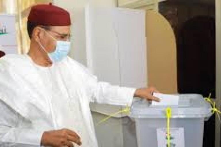 Niger / Présidentielle : les premiers résultats