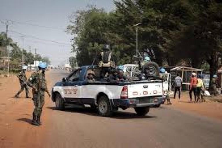 Touadéra, un chef de l'Etat dont l'autorité ne dépasse pas les barrières de Bangui