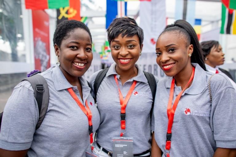 Appel à candidatures pour le Programme Tony Elumelu (TEF) 2021