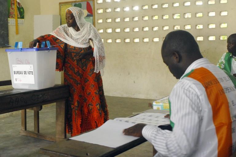 Côte d'Ivoire : La CEI se réjouit du bon déroulement de la campagne législative