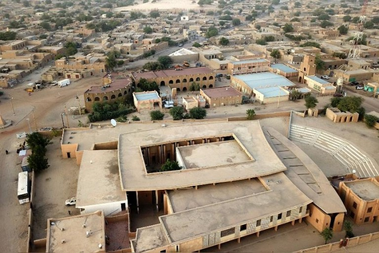 Mali: Vol historique pour Tombouctou depuis 9 ans