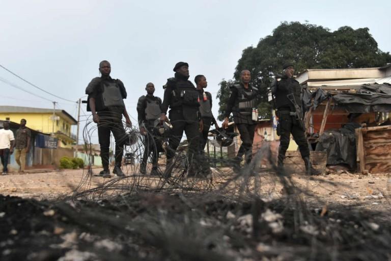 Daoukro: Des suspects de l'assassinat de N'guessan Toussaint , interpellés