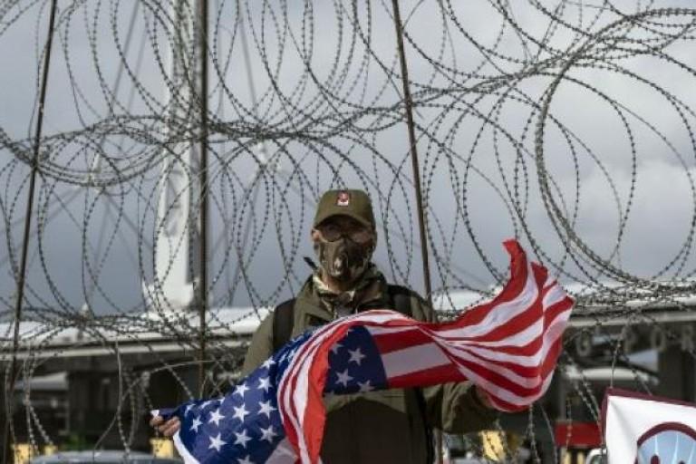 Les musulmans du monde saluent une décision de Joe Biden — Immigration