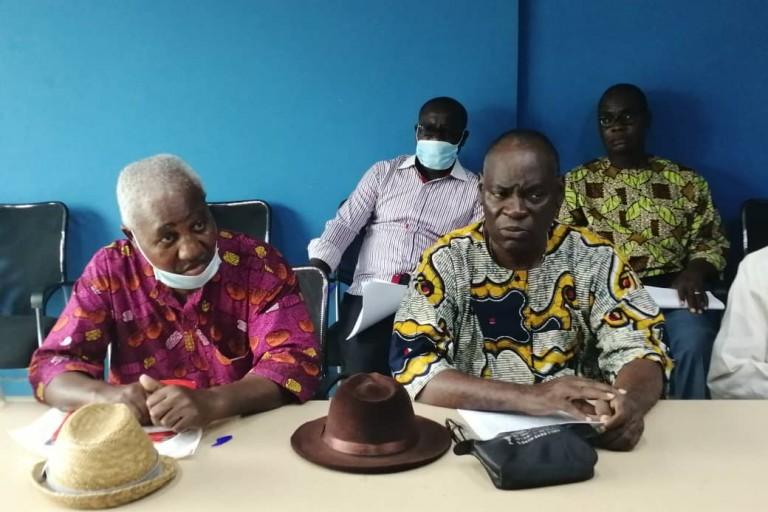 Une guerre de succession ravage le village M'Batto-Bouaké